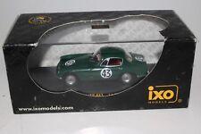 IXO Models, 1/43 Lotus Elite ( Mk14) Sir Gawaine Baillie Le Mans 24 Hrs 1960 #43