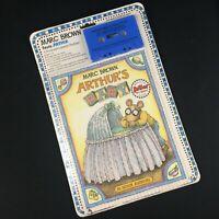 NEW VTG 1993 Audio Cassette and Book Set Arthur's Baby Read Marc Brown Aardvark