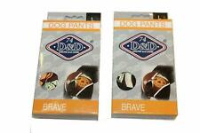 New! 2 boxes of D&D Dog Pants Brave with Sanitary Pads 40-49cm Large