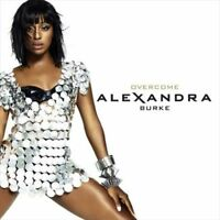 Overcome by Alexandra Burke (Vocals) (CD, Oct-2009, Sony Music)  06