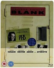 Grosse Pointe Blank Limited Anniversary Edition Steelbook Blu-ray
