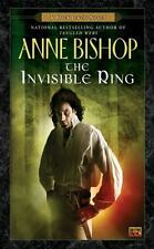 The Invisible Ring, Anne Bishop, Good Condition, Book