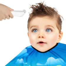 Kids Hairdresser Cutting Cape Hair Styling ApronKids Animal Styling Salon Cape