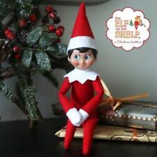 Elfo mensolino: una tradizione natalizia ELF /& LIBRO Blue-Eyed Girl