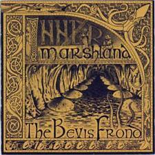 Bevis Frond, the - Inner Marshland +6 BONUSTRACKS CD NEU OVP