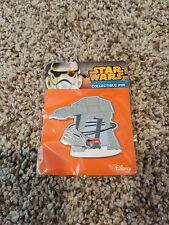 Star Wars Collectible Pin - At-At - 2015 Sdcc