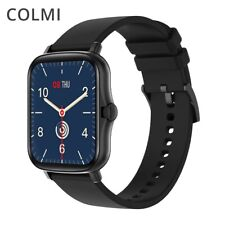SmartWatch Colmi P8 Plus with Heart Rate Blood Pressure Monitor IP67 Proof