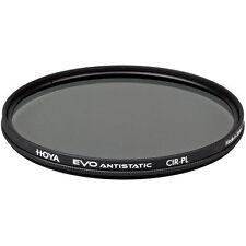 Hoya 72mm EVO Antistatic Circular Polarizer Filter XEVA-72CPL