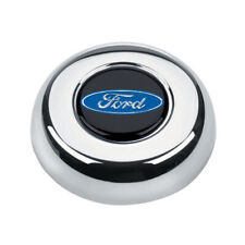 Ford Chrome Horn Button  GRANT 5685