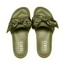 PUMA Bow Slides Sandals for Women | eBay