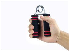 Foam Hand Grip Fitness Exercise Wrist Arm Train Strength Training Body Building
