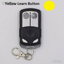 Chamberlain/LiftMaster / Craftsman 953EV-P2 2-Button Garage Door Opener K Remote