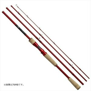 Daiwa 7 1/2 Seven Half 76MHB Rockfish Bait casting rod Stylish anglers Japan