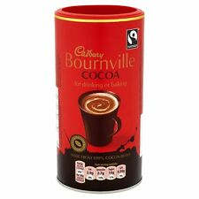 Cadbury Bournville Cocoa 250g - Sold Worldwide from UK