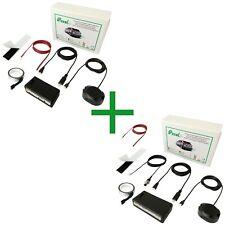 Sensor de aparcamiento electromagnetico invisible Traseros + Delanteros -OFERTA.