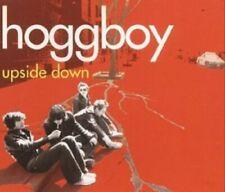 Hoggboy Upside down  [Maxi-CD]