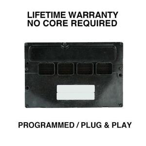 Engine Computer Programmed Plug&Play 2009 Dodge Challenger 68026433AI 3.5L AT