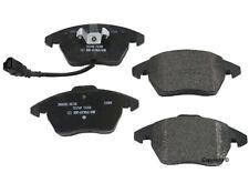 Disc Brake Pad Set fits 2005-2017 Volkswagen Jetta Eos GTI  MFG NUMBER CATALOG