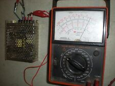 Mean Well S-40-24 Power Supply 100-240VAC to 24VDC - Powers up as shown