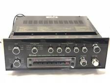 Mcintosh C34V Power Amplifier Amp for Audio Sound Used Ex++