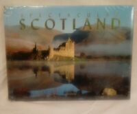 Spectacular Scotland(James Gracie,2013 Hardcover) See Description Before Purchas