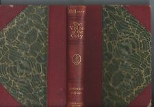 The voice of the city by o' henry authorized review of reviews hc 1908 reprint