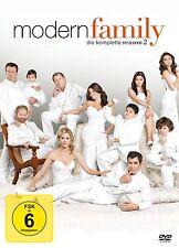 Modern Family - Staffel 2 (2013)