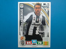 Card Calciatori Panini Adrenalyn 2016-17 2017 n.174 Claudio Marchisio Juventus