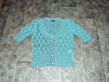 Per Una For M & S Ladies Cardigan, Size Small