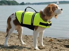Petco Dog Safety Vests & Life Preservers with Leash Ring for