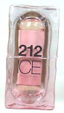 212 Ice By Caroline Herrera 2.0oz./60ml Edt Spray For Women New In Box