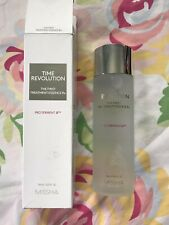 time revolution missha the first treatment 5 Oz. New Open Box