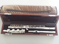 Natsuki Flute NF 103, serial #441, Made in Japan, New