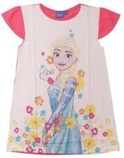 Elsa Cotton Everyday Dresses for Girls