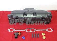 MerCruiser 5.0 5.7 305 350 V8 Exhaust Manifold 860246Q11 - New/ OEM