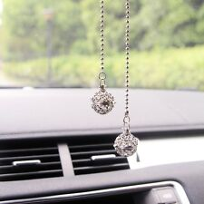 Fortune Car Rearview Mirror Pendant Car Decor Accessories Hanging Ornament