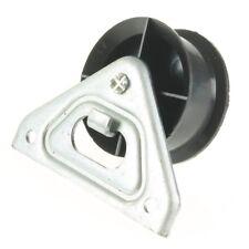 INDESIT IDCE845K IS70C IS70CS ISL70C Tumble Dryer Drive BELT Jockey Pulley Wheel
