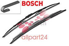 Bosch 3397118611 wischblatt conjunto Twin Spoiler 400S-Longitud: 400/400 Nuevo en Paquete