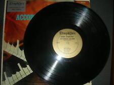 "Pop LP Eric Silver Trio ""Accordeon Melodies""  Ultraphonic VG"