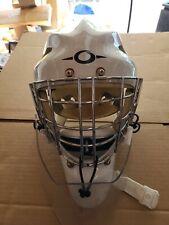 OLIE hockey goalie mask Junior Large Ice Hockey MA2000
