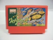 NES -- Soccer League Winners Cup -- Famicom. Japan game. Work to ensure!! 10145