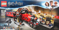 Lego 75955 Harry Potter Hogwarts Express Lok Kohletender Waggon Figuren RAR NEU