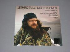 "JETHRO TULL  North Sea Oil (10"") LP Record Store Day RSD New Sealed Vinyl"