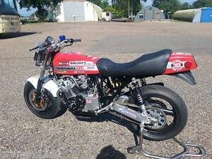 Suzuki/Kawasaki Classic Engine Tuning!!