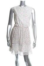fd0434f1 Cynthia Rowley Floral Sleeveless Sheath Dresses for Women   eBay