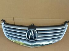 2005 2006 2007 2008 ACURA RL FRONT UPPER RADIATOR BUMPER GRILLE GRILL 05 06 07