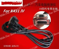 For LAUNCH X-431 Main Cable OBDII X431 IV 4 4th Fourth Cables OBD Test