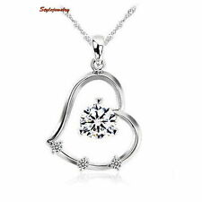 Cubic Zirconia Statement Beauty Fashion Necklaces & Pendants