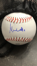 GABE KAPLER SF GIANTS PHILLIES BOSTON RED SOX SIGNED AUTOGRAPHED BASEBALL