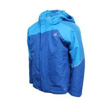 adidas Boys' Casual All Seasons Coats, Jackets & Snowsuits (2-16 Years)